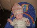 Lilly/4 mesiace - months/Small DSCF2672