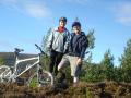 Mountain Biking/Scotland/Ballater/DSC01031