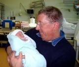 Daniel/Birth Day/Daniel and Gramps 16hrs 1