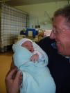 Daniel/Birth Day/Daniel and Gramps 16hrs 2