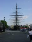 England/Greenwich and The Cutty Sark/DSC00005