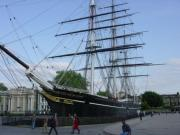 England/Greenwich and The Cutty Sark/DSC00007