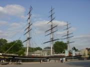 England/Greenwich and The Cutty Sark/DSC00009
