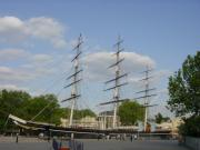 England/Greenwich and The Cutty Sark/DSC00011