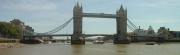 England/London with Pui/London Bridge
