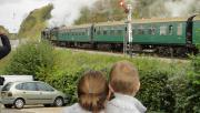England/Wedding and steam train/DSC02294