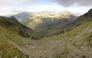 Mountain Biking/Wales/Snowdon/pano 3