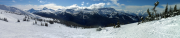 Snow Boarding/Whistler Blackcomb 2007/Pano - DSC00467 - 5000x1030 - SLIL - Blended Layer