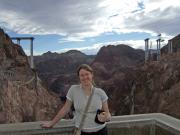 USA/The Hoover Dam/Friday 158