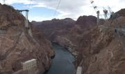 USA/The Hoover Dam/Pano - Friday 146 - Friday 149